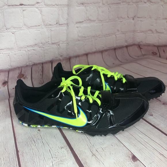 online store 446d8 9f6d8 New nike men s zoom rival track   field spikes 11